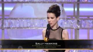 Sally Hawkins's quote #5