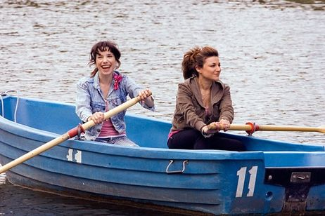Sally Hawkins's quote #4