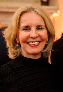 Sally Quinn's quote #1