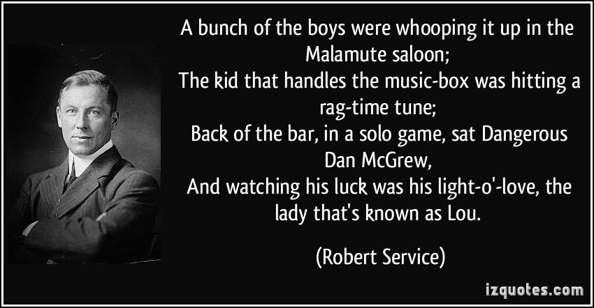 Saloon quote #1