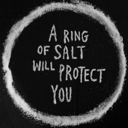 Salt quote #5