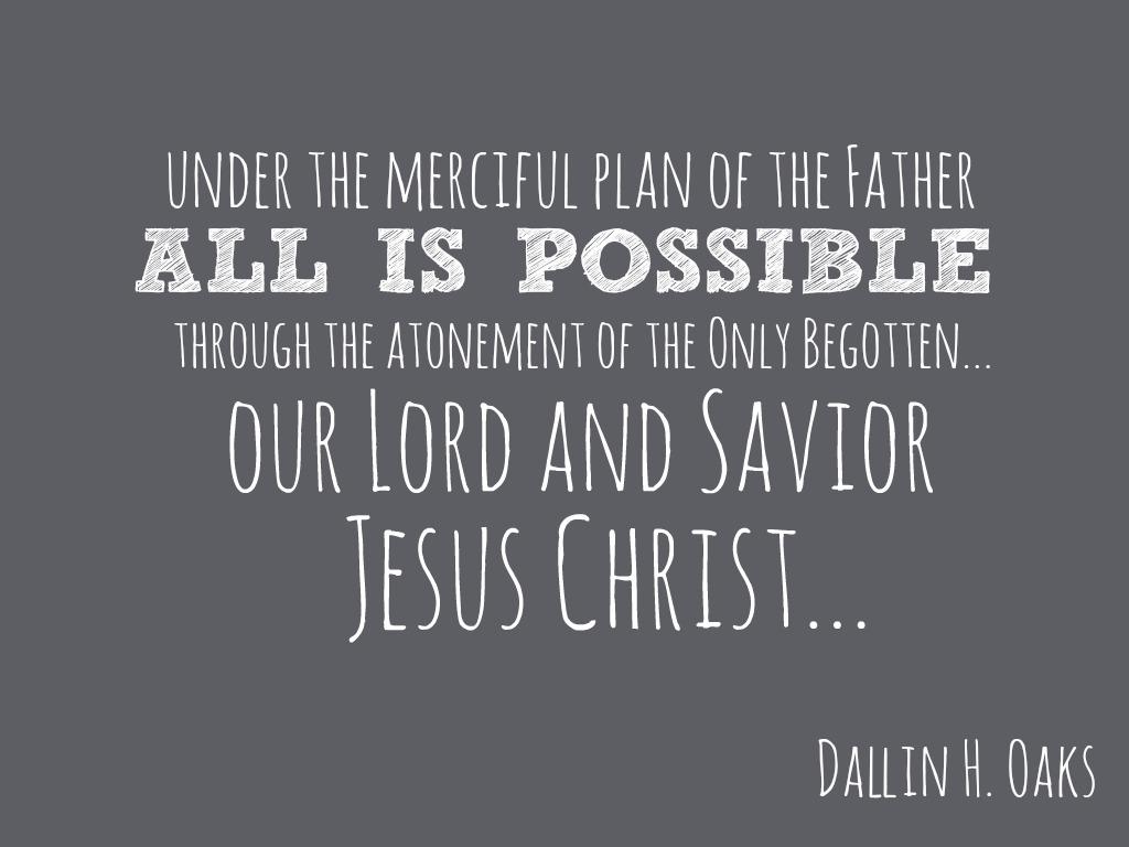 Salvation quote #1