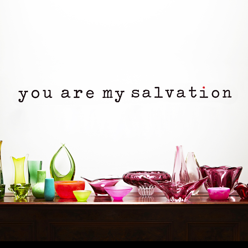 Salvation quote #2