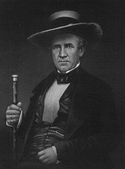 Sam Houston's quote #2
