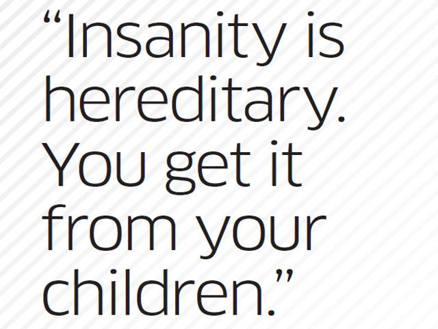 Sam Levenson's quote #1