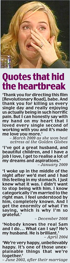 Sam Mendes's quote #5
