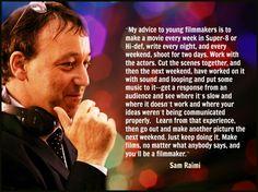 Sam Raimi's quote #1
