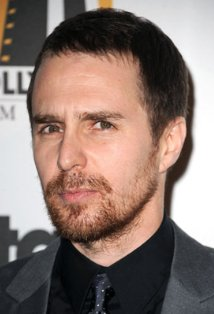 Sam Rockwell's quote