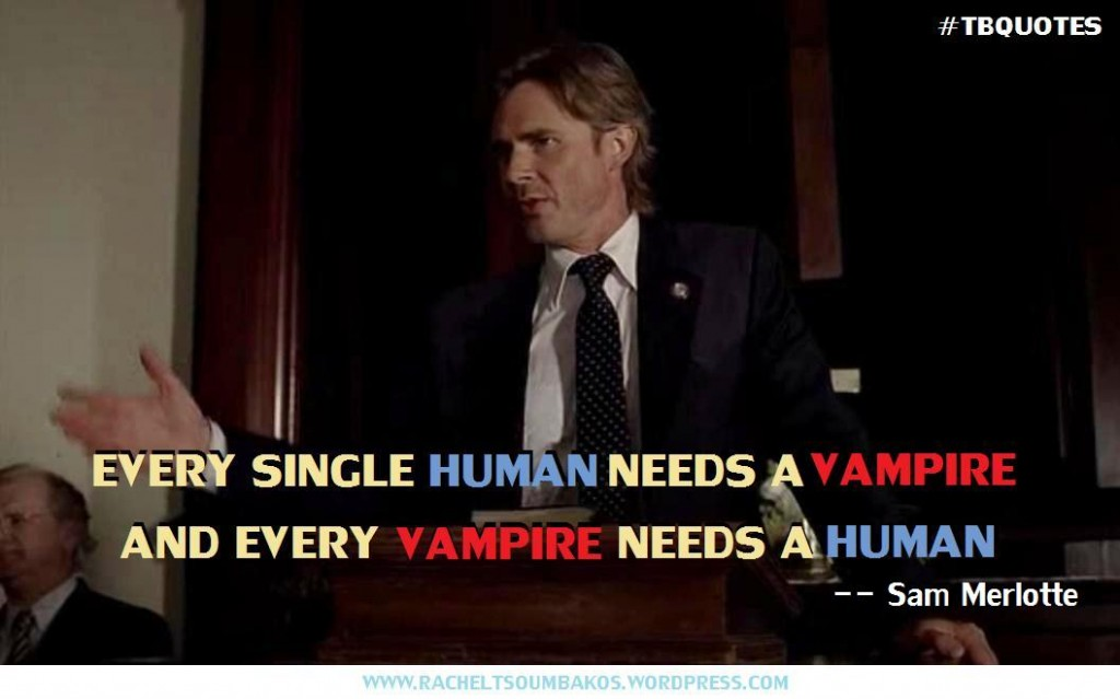 Sam Trammell's quote #1