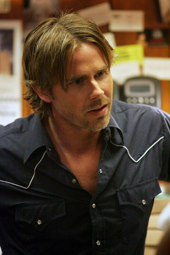 Sam Trammell's quote #2