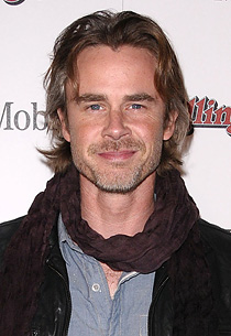 Sam Trammell's quote #8