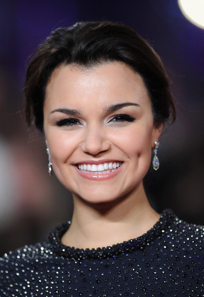 Samantha Barks's quote #3