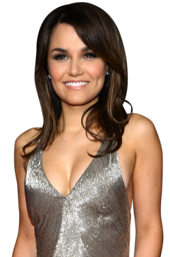 Samantha Barks's quote #4