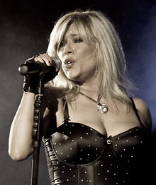 Samantha Fox's quote #2