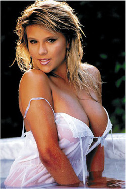 Samantha Fox's quote #4