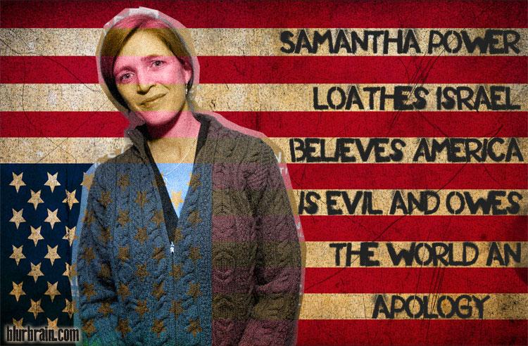 Samantha Power's quote #3