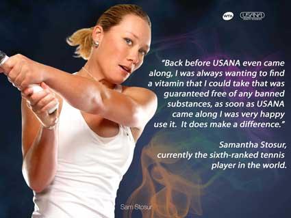 Samantha Stosur's quote #5