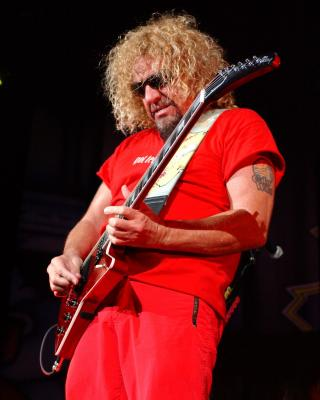 Sammy Hagar's quote #6
