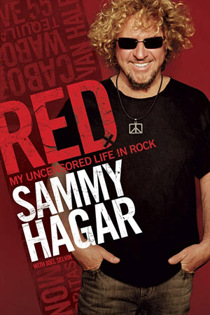 Sammy Hagar's quote #3