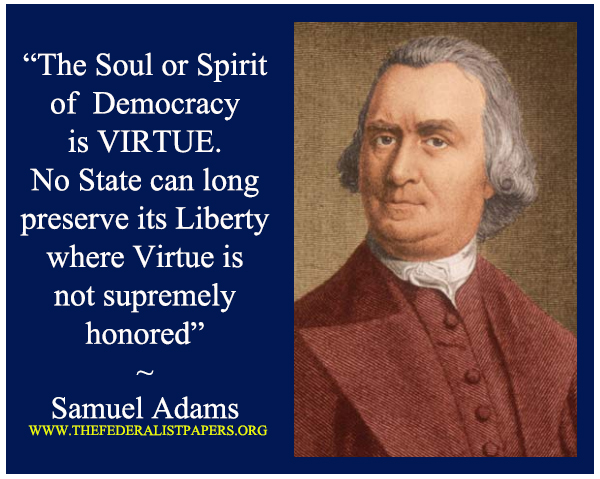 Samuel Adams's quote #4
