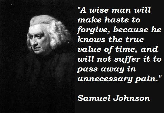 Samuel Johnson's quote #4