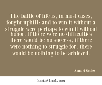 Samuel Smiles's quote #3