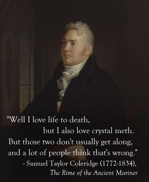 Samuel Taylor Coleridge's quote #3