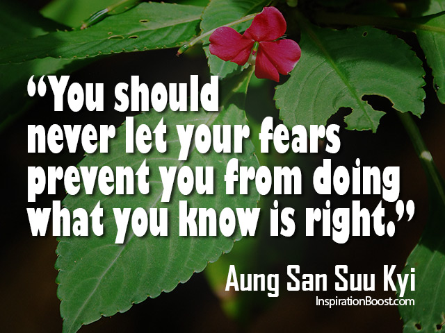 San quote #3