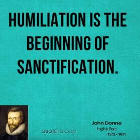 Sanctification quote #2
