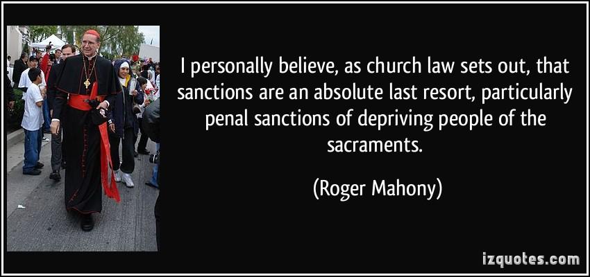 Sanctions quote #1