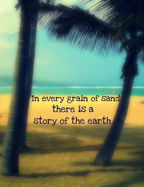 Sand quote #1
