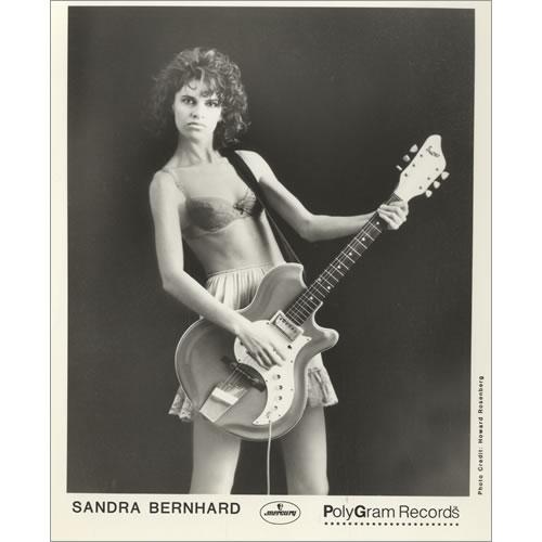 Sandra Bernhard's quote #8
