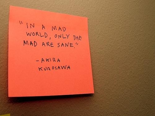 Sane quote #2