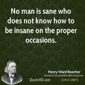 Sane quote #3
