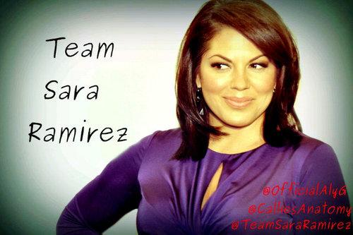 Sara Ramirez's quote #5
