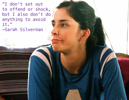 Sarah Silverman's quote #6