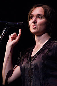 Sarah Vowell's quote #1