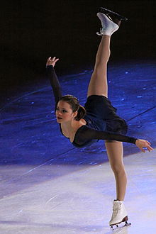 Sasha Cohen's quote #1