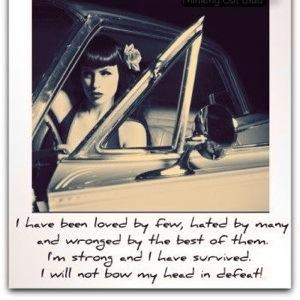 Sassy quote #2