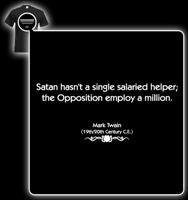 Satan quote #6