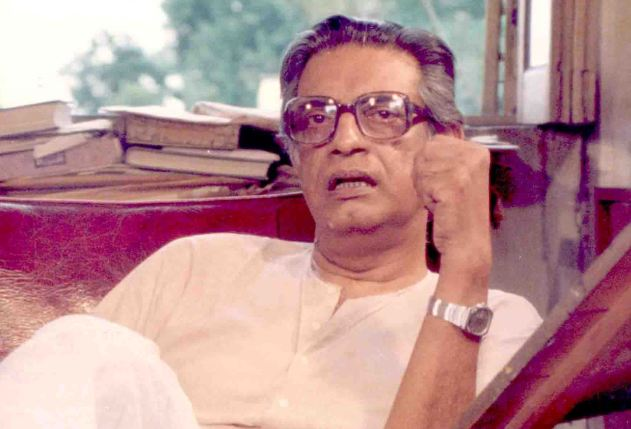 Satyajit Ray's quote #2
