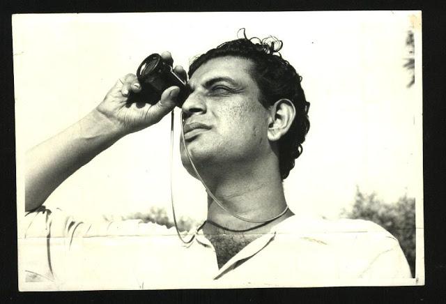Satyajit Ray's quote #4