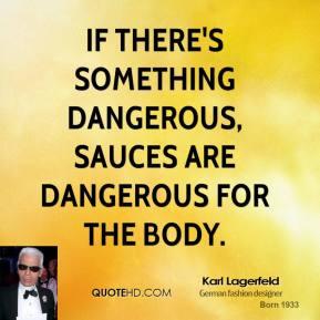 Sauces quote #1
