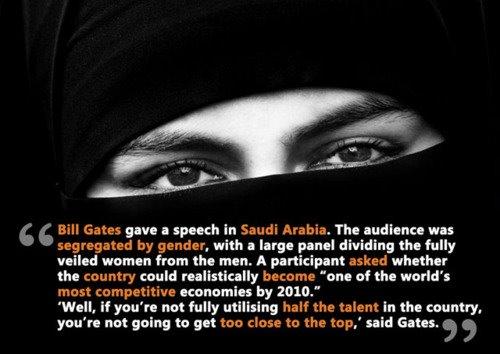 Saudi Arabia quote #1