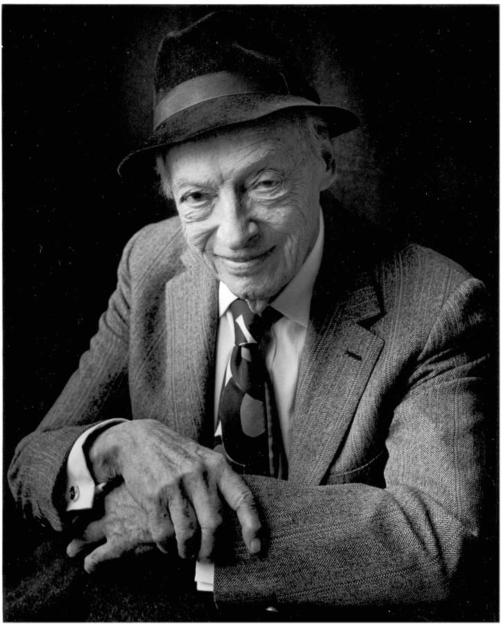 Saul Bellow's quote #1