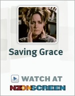 Saving Grace quote #2