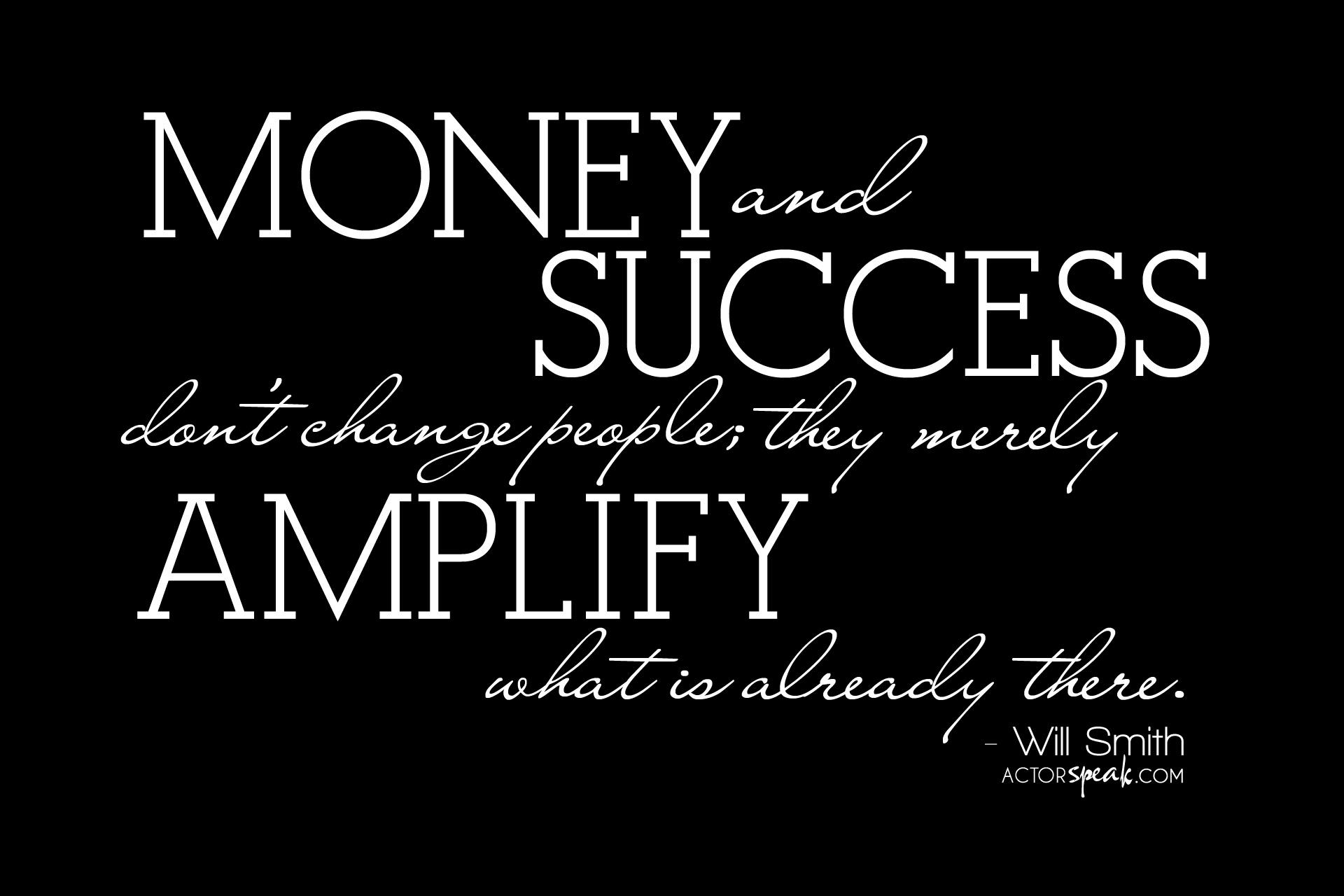 Saving Money quote #2