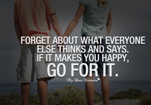 Says quote #1
