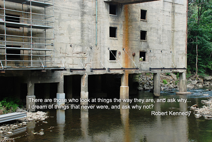 Scaffold quote #1