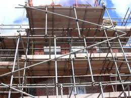 Scaffolding quote #2